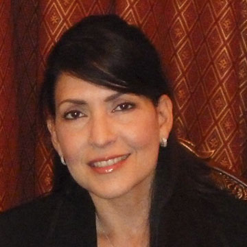 Picture of Arleen Lazarus