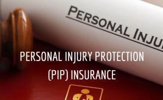 Florida PIP Insurance