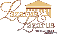 Power a Lazarus Persuasion The Attorney • Accident Injury Choosing Lazarus of - Personal &