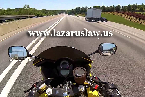motorcycle accident attorney Archives • Lazarus & Lazarus