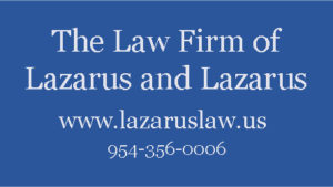 fort lauderdale cruise ship accident attorney