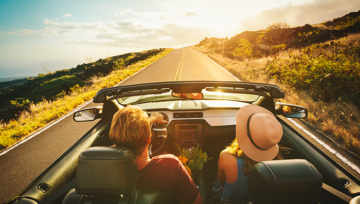 Summer Road Trips: Have You Checked Your Auto Insurance?