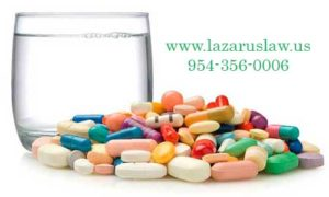 Florida Pharmacy Negligence Attorneys