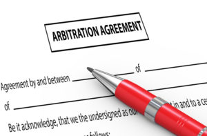 Florida Arbitration Lawyer