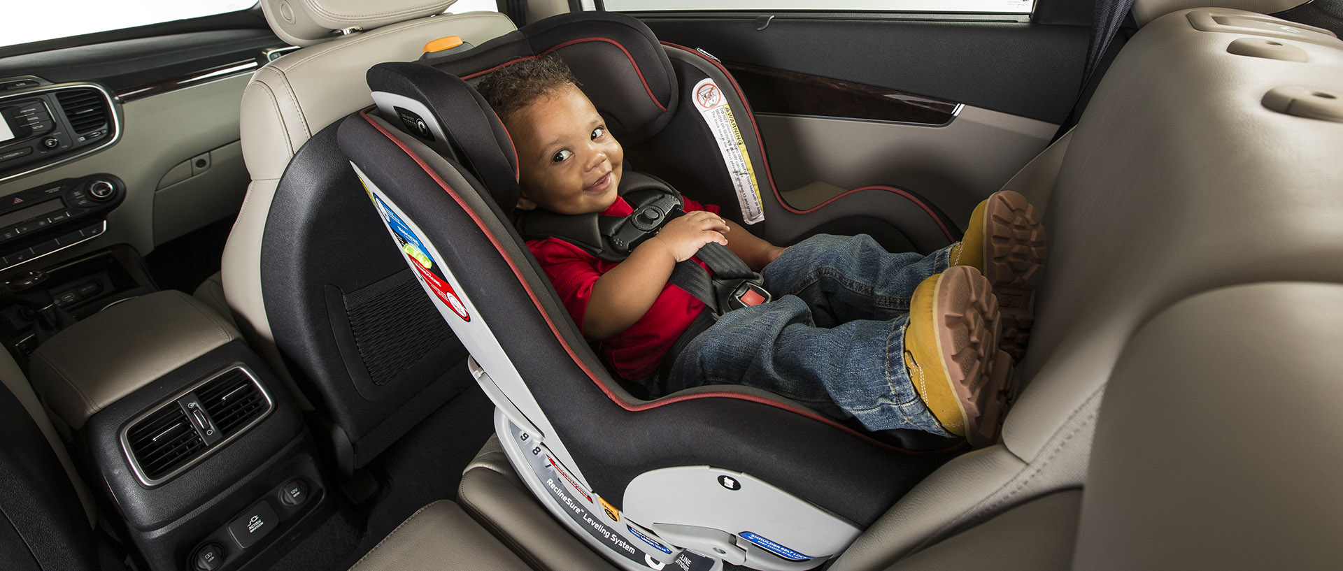 Car Seats Save Young Lives - Fort Lauderdale Accident Attorney