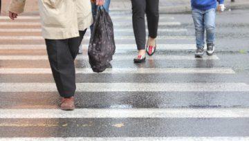 A Dangerous Walk - Florida Pedestrian Accidents