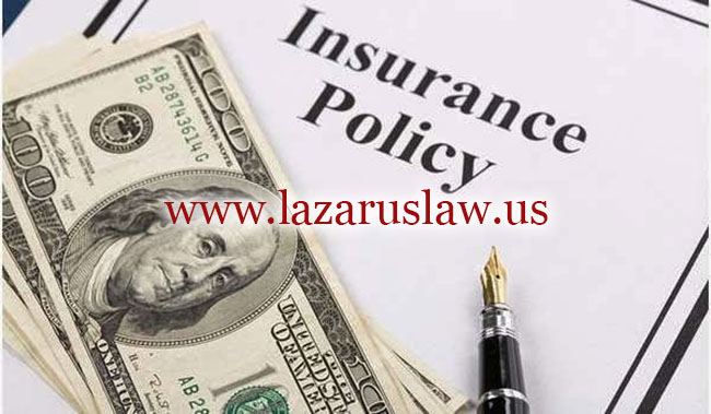 Accident Insurance Settlement