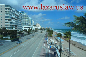 South Florida Accident Attorney