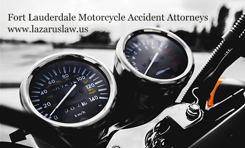 Fort Lauderdale Motorcycle Accident Attorneys
