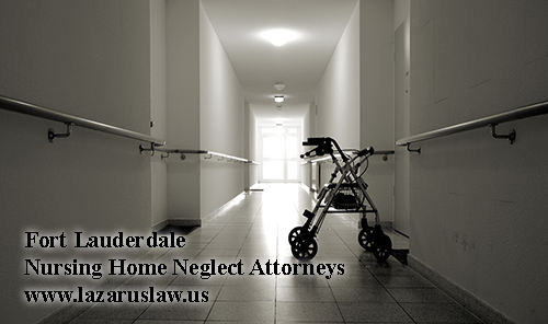 Fort Lauderdale Nursing Home Neglect Attorneys