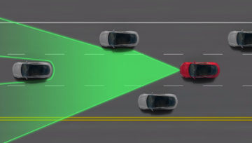 Are Self-Driving Cars a Danger to Motorcycles and Pedestrians? Fort Lauderdale Accident Attorneys