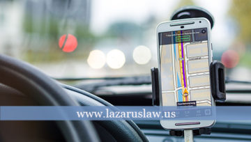 Are Uber Cars Safe? Fort Lauderdale Accident Attorneys