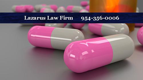Florida Prescription Medication Attorneys