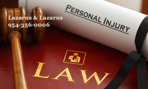 Florida Personal Injury Lawyers