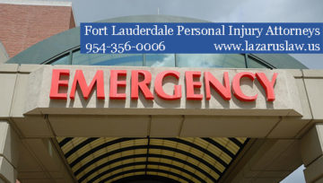 Pain and Suffering Damages in Florida - Fort Lauderdale Personal Injury Attorneys