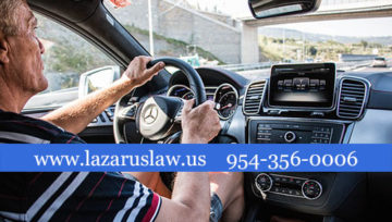 When Should Seniors Stop Driving? Broward County Accident Attorneys