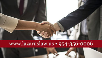 The Power of Persuasion - Choosing a Personal Injury Accident Attorney