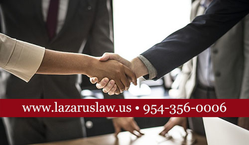 Fort Lauderdale Personal Injury Attorney Archives • Lazarus