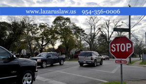Broward County Accident Attorney