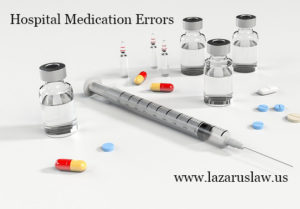 Hospital Medication Errors