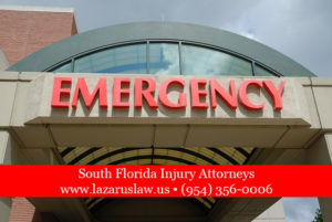 Fort Lauderdale Injury Attorneys