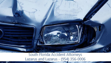 Good News! Car Crashes are Down and so are Auto Insurance Rates - South Florida Accident Attorneys