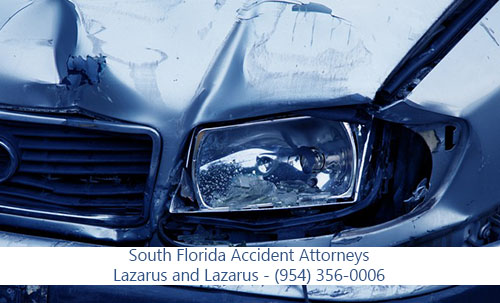 South Florida Accident Attorneys
