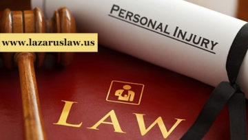 The History of Personal Injury Law - South Florida Personal Injury Lawyers Lazarus and Lazarus