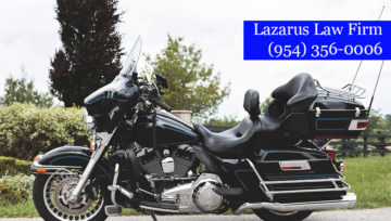 "Motorcycle Injuries - Don't ""Walk it Off"" - Fort Lauderdale Motorcycle Accident Attorneys"