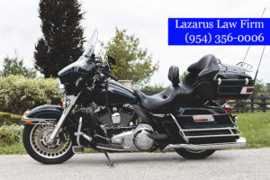 South Florida Motorcycle Accident Attorneys