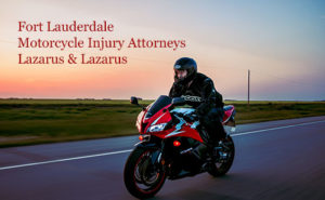 Motorcycle Injury Attorneys