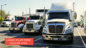 Driverless Trucks are Coming to Florida - Fort Lauderdale Accident Attorneys