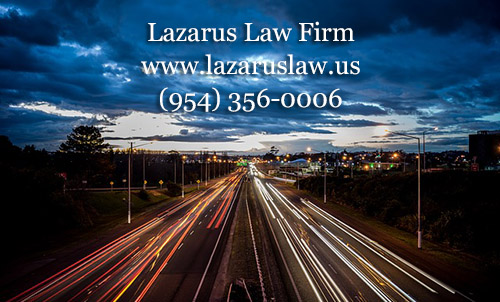 fort lauderdale accident attorneys Archives • Lazarus & Lazarus