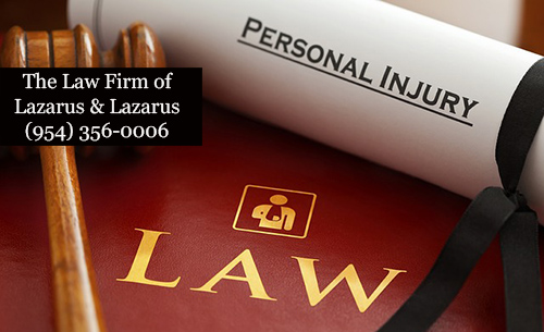 South Florida Personal Injury Law