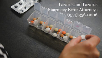 How to Catch Pharmacy Errors Before They Hurt You - Fort Lauderdale Personal Injury Attorneys