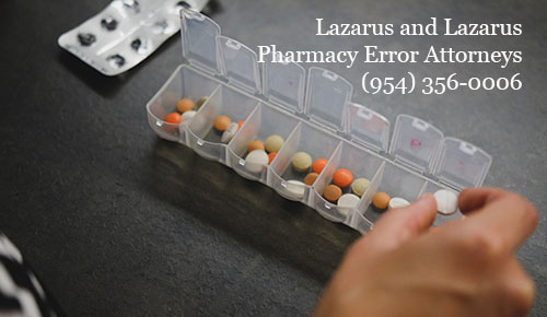 south florida pharmacy error attorneys