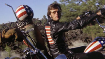 Motorcycle Safety Tips from Peter Fonda and Evel Knievel - Fort Lauderdale Motorcycle Accident Attorneys