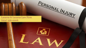 How to Determine if You Have a Florida Personal Injury Case - Lazarus & Lazarus
