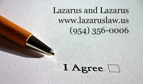 Insurance Company Settlement
