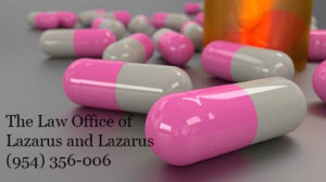 Florida Pharmacy Error Attorneys