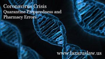 Planning Your Prescription Medication Needs During the Coronavirus Outbreak