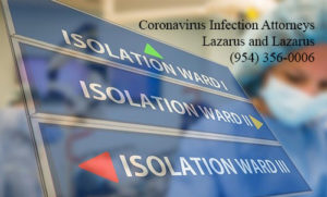 Coronavirus Infection Attorneys