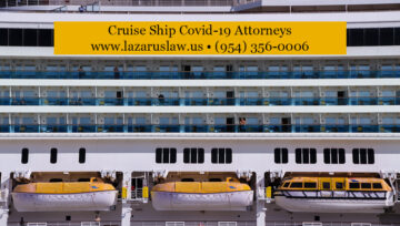 Covid-19 Exposes Cruise Industry Dangers and Negligence - Cruise Ship Coronavirus Attorneys