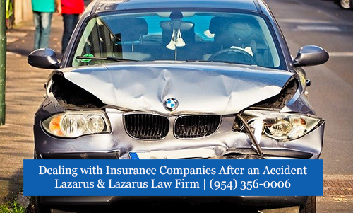 Fort Lauderdale Car Accident Attorneys