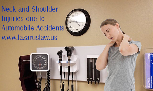 Neck and Shoulder Injuries