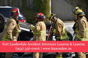 Fort Lauderdale Hit and Run Accident Attorneys