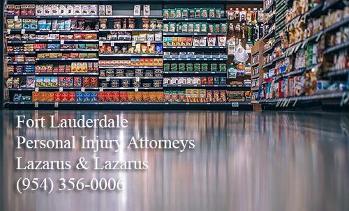 Fort Lauderdale Injury Attorneys