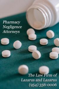 Pharmacy Negligence Attorneys
