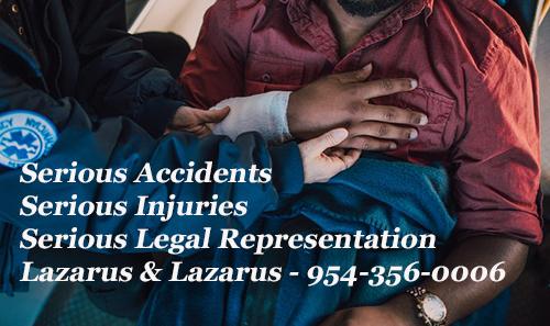 South Florida Injury Lawyers
