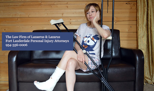 Personal Injury Lawsuits in Florida